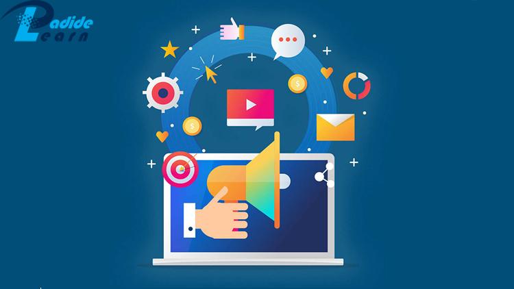 طراحی یک کمپین بازاریابی دیجیتال