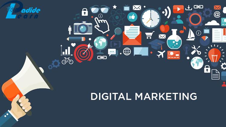 Digital Marketing دیجیتال مارکتینگ